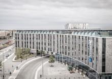 Radisson Blu Uppsala inbjuder gäster att vara del i konstinstallationen Glänta
