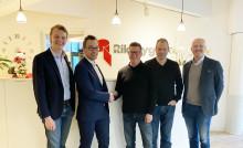 Grönt ljus för jättesatsning på solceller i Brf Göteborgshus 38