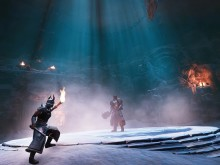 Funcom releases new endgame dungeon for Conan Exiles