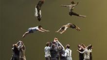 Häpnadsväckande nycirkus inleder hösten på Vara Konserthus