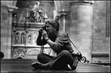 Sony World Photography Awards 2010 Eve Arnold to receive Lifetime Achievement