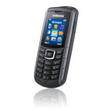 Samsung tuffaste mobil i den tuffaste tävlingen