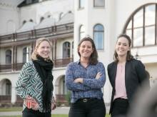 Hemvändare öppnar kontor i Saltsjöbaden