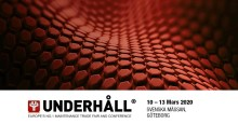 Träffa oss på Underhållsmässan i Göteborg