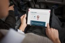 Norwegian se convierte en la primera low-cost en introducir wifi gratis en vuelos intercontinentales
