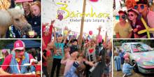 7. September 2019: Tag der offenen Tür - Familienfest für Groß & Klein
