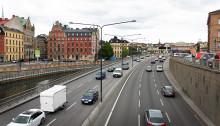 34 miljoner till IVL-ledd transportforskning