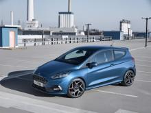 Ford Fiesta ST nové generace nabídne nový motor 1.5 EcoBoost o výkonu 147 kW a přepínatelné jízdní režim