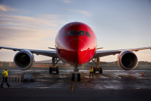 Økt passasjertrafikk og høyere inntekter for Norwegian i september