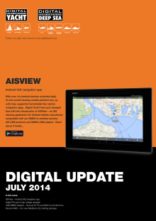 Digital Update July 2014 Now Out