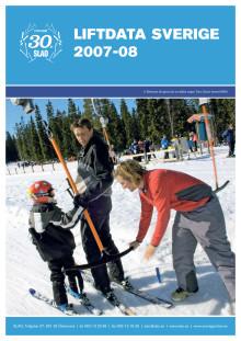 Skiddata 2007-2008