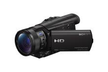 CES 2014: Sechs neue Camcorder von Sony glänzen mit vielen neuen Features
