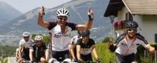 Wohin für den Rennrad Urlaub? Natürlich nach Südtirol!