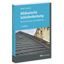Altdeutsche Schieferdeckung