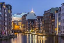 Ny direktlinje till Hamburg från Landvetter