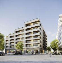 Coop Nord etablerar sig på Östra Station i Umeå