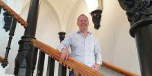 Mats Flygelholm ny förvaltningschef