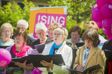 !SING 2020 – Anmeldestart für Chöre