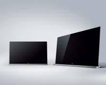 Produkt-Highlights von Sony auf der IFA PREVIEW 2011