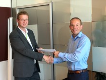 Posten Norge AS signerer rammeavtale med Webstep på digital innovasjon