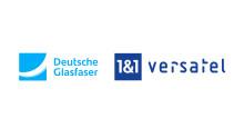 1&1 Versatel vertreibt künftig B2B-Produkte über Infrastruktur von Deutsche Glasfaser
