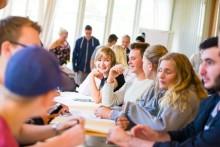 Så skapas delaktighet hos eleverna på Realgymnasiet i Nyköping