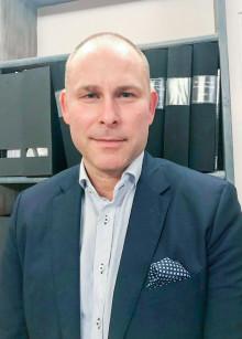 Peter Haveneth blir ny chef för Bring Frigo