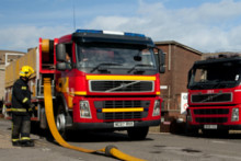 Falck acquires asset protection and emergency response business