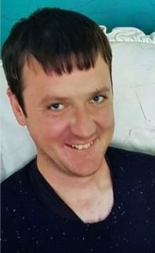 Missing: Thomasz Ignas