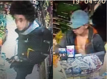 CCTV images released following incidents of public order and GBH- Milton Keynes