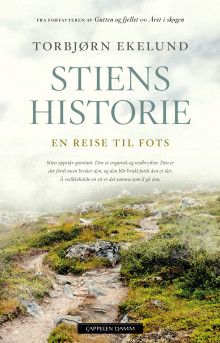 De engelskspråklige verdensrettighetene til Torbjørn Ekelunds bøker er solgt