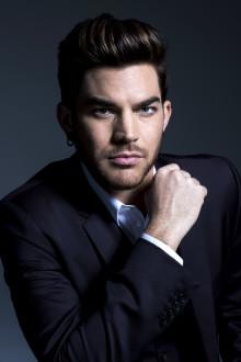 """Adam Lambert släpper efterlängtat album The Original High den 16 juni - första singeln """"Ghost Town"""" ute idag"""