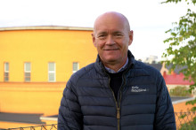 Vd-skifte på Svensk Byggtjänst