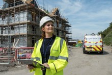 Fastest broadband in the UK for 29 new Scottish housing developments