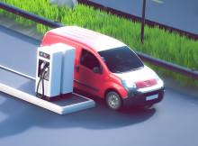 Presseinvitasjon: Nasjonalt støttetilbud til elektriske varebiler
