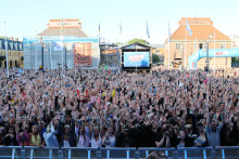 RIX  FM  festival  gör  comeback  på  sommarens  Hx