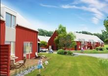 HSB Göteborg byggstartar i Öjersjö