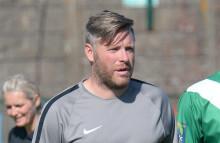 Footballer shows support for ellenor's Twilight Walk