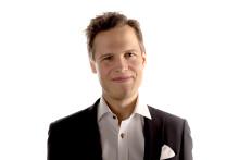 Anders Walls Confidencen-stipendium till tenor som gärna sjunger modern opera