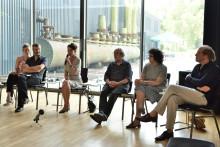 "Press release: Ruhrtriennale enters ""In-Between Time"""