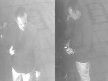 Man sought in connection with Brighton cash machine fraud