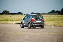 Thatcham Research Supports Calls for Worldwide Mandatory Fitment of ESC
