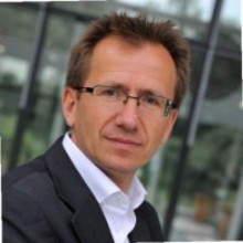AbbVie Appoints New General Manager in U.K.