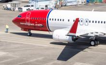 Norwegian ofrecerá 583.000 plazas en Alicante  este invierno, un 22 % más.