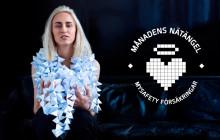 Månadens Nätängel maj 2018 – Hampus Nessvold