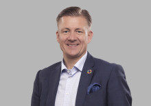 Grundfos udnævner Poul Due Jensen til ny administrerende direktør