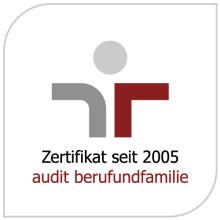 Barmenia erneut für familienbewusste Personalpolitik ausgezeichnet