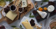Ta ostbrickan till nya höjder, med finaste mörk choklad från Lindt Excellence