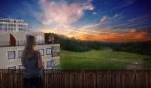 600 nya bostäder har gjorts möjliga under 2019