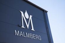 Malmberg i samverkansprojekt för Bromölla Vattenverk